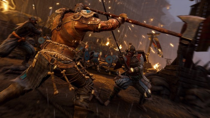 forhonor screenshot