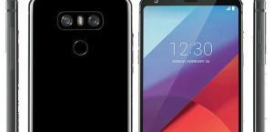 mobilni telefon LG G6