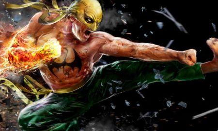 Iron Fist Defenders Netflix Marvel