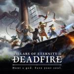 Pillars of Eternity II – Deadfire PS4