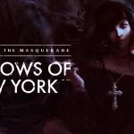Vampire the Masquerade - Shadows of New York