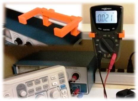 low cost bench meter