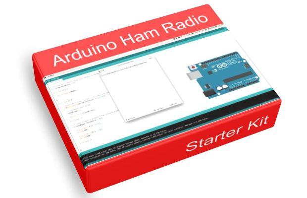 ham arduino coding