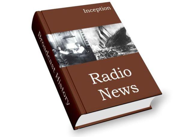 radio news inception