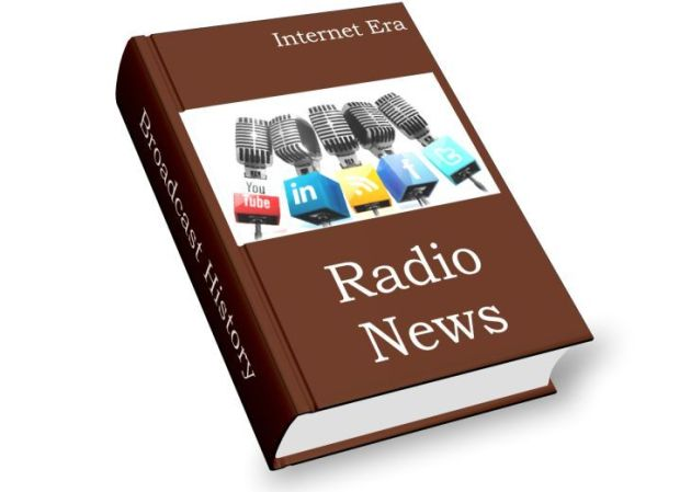 internet era radio news