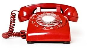 tiresome telephone