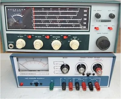 heathkit remembered