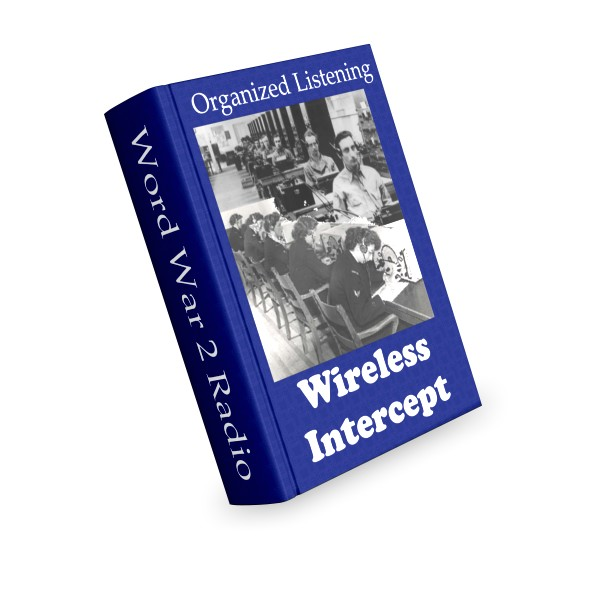 wireless intercept organization