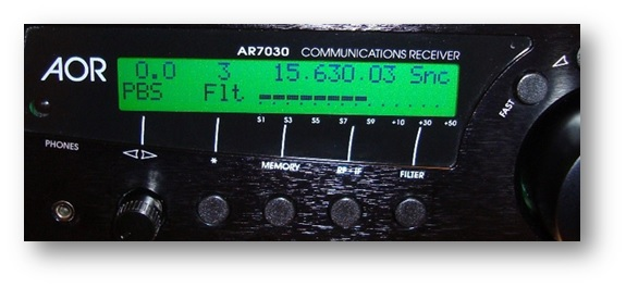 Enjoy Synchronous Detection on your Shortwave Radio - Making It Up