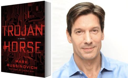 mark russinovich technical fiction