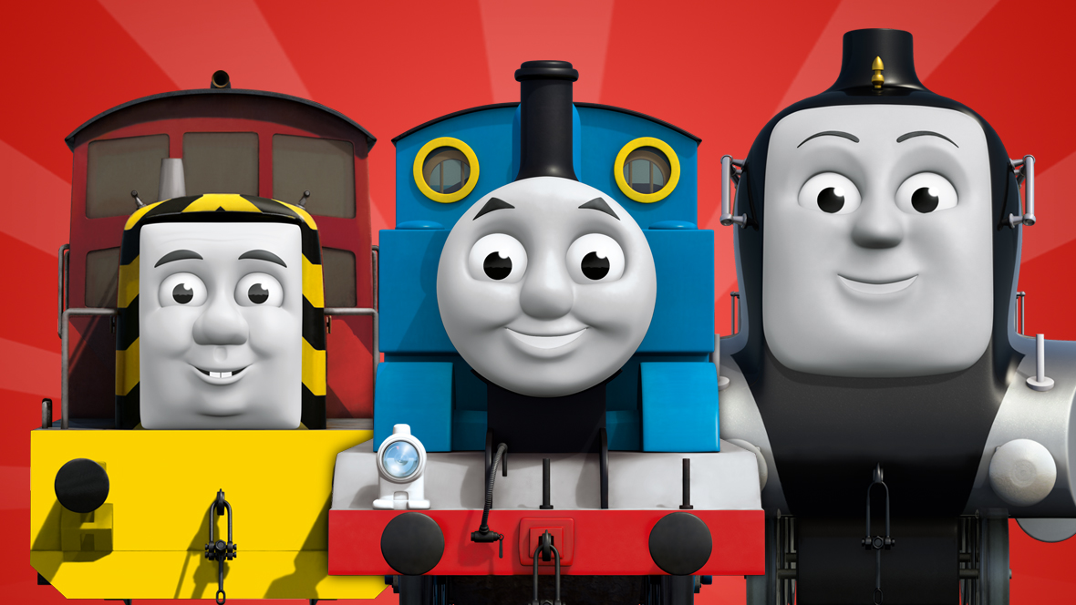 Name And Thomas Friends Deviantart