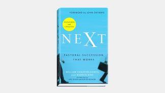 William Vanderbloemen and Warren Bird on 10 Indicators That It's Time for a Pastor to Move On