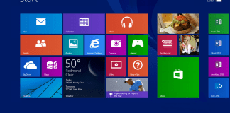 main image windows homescreen