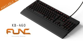 fuinc-kb460-news-featured