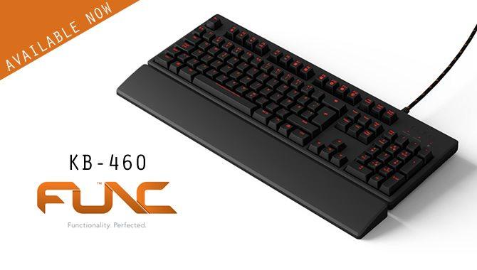fuinc-kb460-news-featured