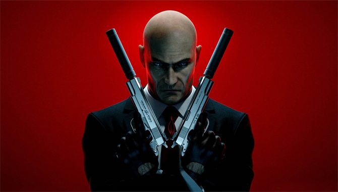Next Gen Hitman Game Revealed
