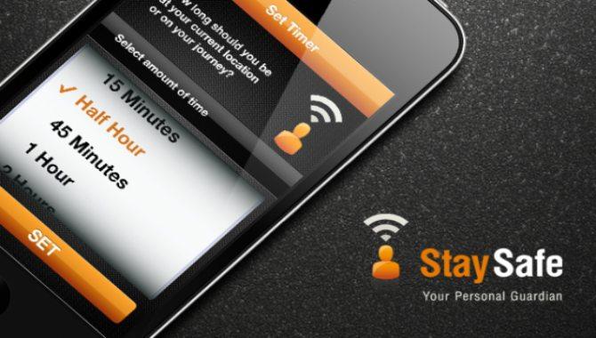 StaySafe-App