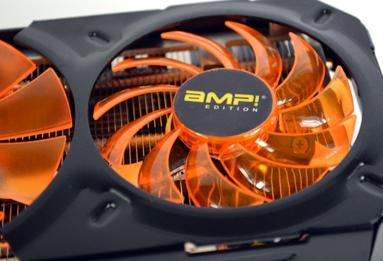 ZOTAC GTX 780 AMP! Edition & 780Ti AMP! Edition Review