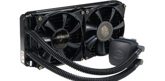 Cooler Master Nepton Feature