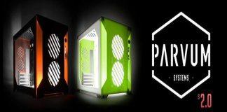 Parvum Systems S2.0