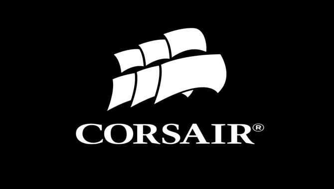 Corsair Sails logo