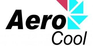 aerocool logo