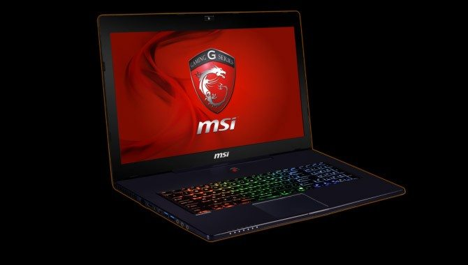 MSI GS70 2QE Stealth Pro Notebook Review