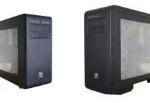 Thermaltake Core V31 And V51 PC Case Reviews