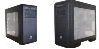 Thermaltake Core V31 And V51 PC Case Reviews