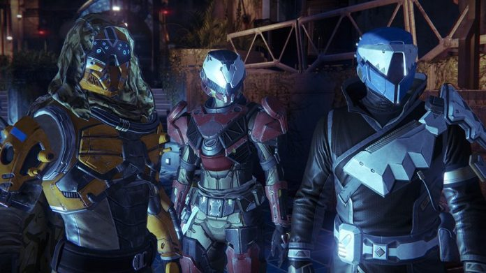 New Destiny DLC Locking Out Some PS4 Players