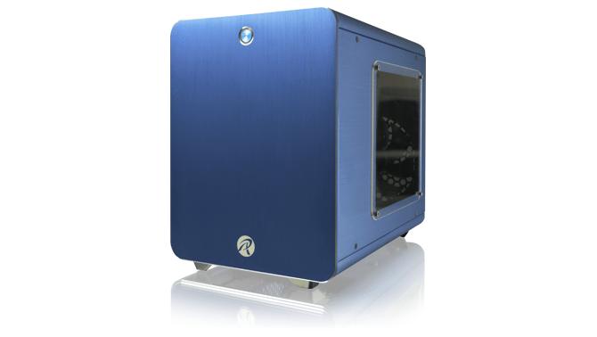 Raijintek Metis m-ITX PC Case Review