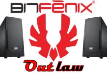 BitFenix Outlaw Review 2
