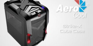 AeroCool Strike-X Cube Case Review 2