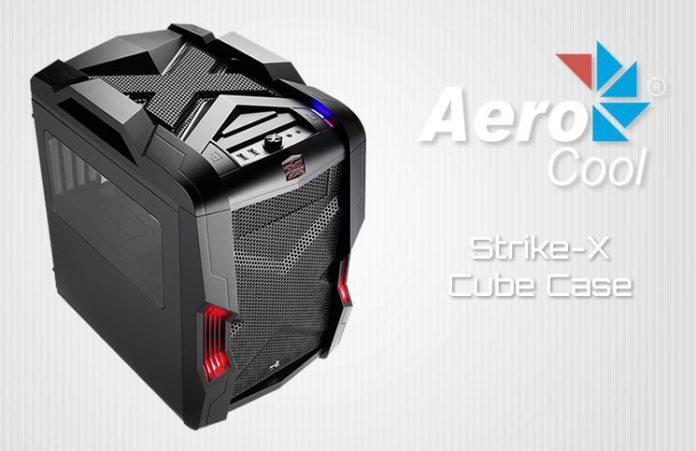 AeroCool Strike-X Cube Case Review 2