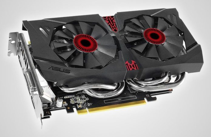ASUS GTX 960 Strix 2GB Graphics Card Review