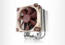 Noctua NH-U9S CPU Cooler Review 2