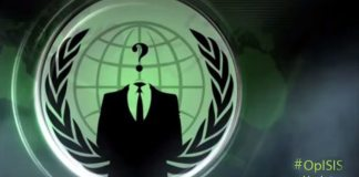 Anonymous- #OpISIS Continues....