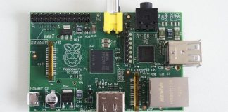 Raspberry Pi Now Best Selling British Computer