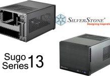 SilverStone Announces SG13B and SG13B-Q 8