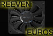 REEVEN EUROS Fan Review 9