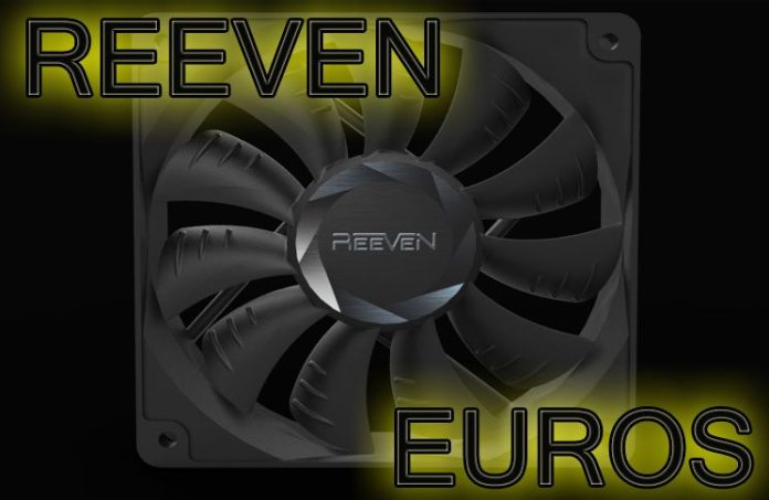 REEVEN EUROS Fan Review 9