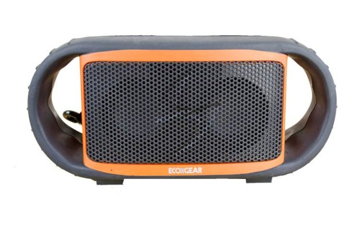 ECOXGEAR ECOXBT Bluetooth Speaker Review 12