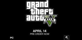 Grand Theft Auto V, No More Delays To The Pc Release