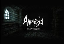 Amnesia: The Dark Descent - Best horror game at the moment?