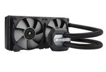 Corsair H100i GTX AIO CPU Cooler Review 29