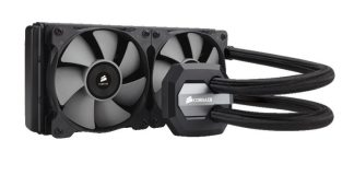 Corsair H100i GTX AIO CPU Cooler Review 29