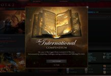 Valve Has Put Restrictions Steam Gifts For International Compendium