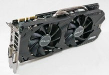 KFA2 GeForce GTX 970 OC Silent Infin8 Black Edition Graphics Card Review 34