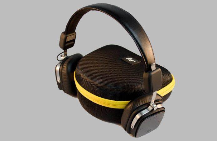 KitSound Clash Evolution Bluetooth Headphones Review 23