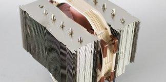Noctua NH-D15S CPU Cooler Review 8